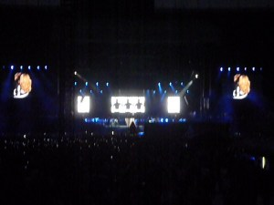 Rihanna, Diamonds World Tour, Stade de France, Concert, Live, 8, Juin, 2013, What's My Name, 08/06/2013